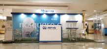 Annual Dialysis Conference, KL  Exhibition Booth Booth Design