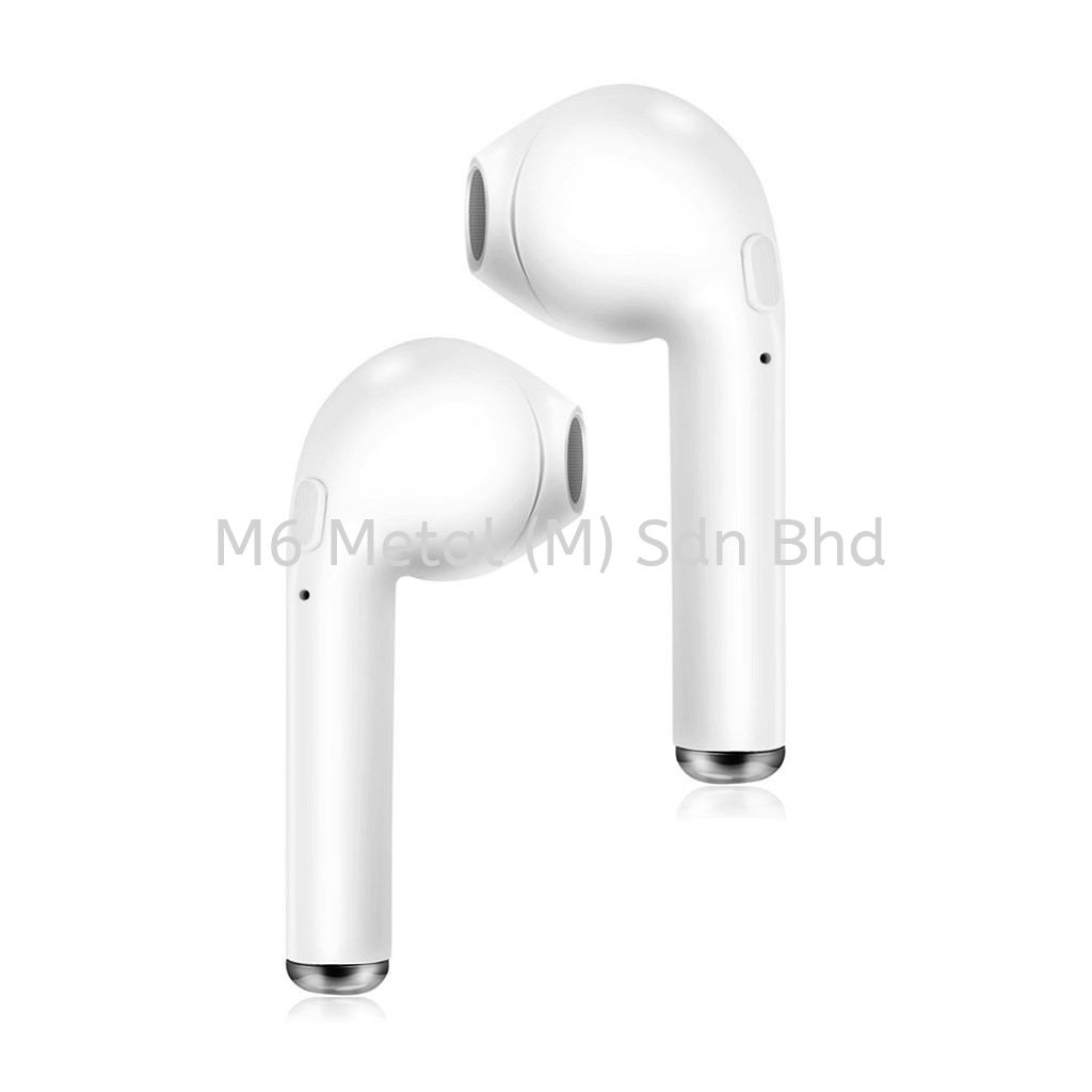 iPhone Ear Pod