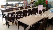 Laminated Top Table Top Table