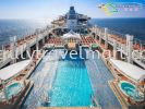 星梦邮轮 Dream Cruises Cruise Vacation
