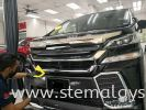 Done Coating Maintenance Of Black Beauty Vellfire Specially Made By STE AUTO DETAILING Team. Toyota Completed Job STE Coating