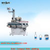 Compact Wrap Around Labelling Machine Standard Labelling