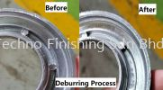 Deburring Process Jobbing