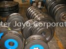 XTEK wheels for container cranes and overhead traveling cranes  Steel Mill Plant & Equipment