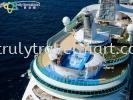 皇家加勒比���H�[� Royal Caribbean - Voyager of the Sea Cruise Vacation