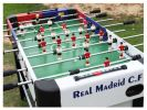 Foosball Recreational Soccer Table Board Games (Real Madrid C.F.) Sports Games Sports & Fitness