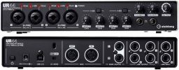 Steinberg UR44 USB Audio Interface Steinberg Audio Interface