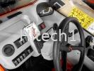 Telehandler 3700PS Series 3706PS  3700PS Series Forklift