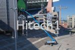 Telescopic Boom Lift SX-135 XC Telescopic Series Boom Lift