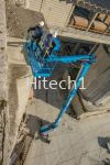 Telescopic Boom Lift SX-150 Telescopic Series Boom Lift