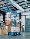 Articulating Boom Lift Z-34/22 N Articulating Series Boom Lift