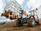 Telehandler Compact Series 2906H Compact Series Forklift