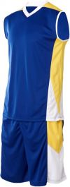 CRB 1100 NEW (VANGUARD BASKETBALL SUIT) GILDAN T-Shirt