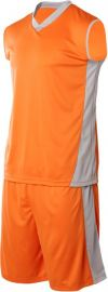 CRB 1200 NEW (ALPHA BASKETBALL SUIT) Sports T-Shirt