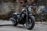 REBEL Custom Honda Big Bike