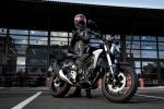 CB250R Naked Honda Big Bike