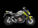 CB500F Naked Honda Big Bike