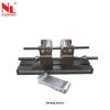 Universal Testing Machine 1000kN - NL 6000 X / 013N Steel Testing Equipments