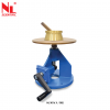 Flow Table Apparatus (ASTM) - NL 3016 X / 001 & 002 Cement & Mortar Testing Equipments