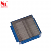 Grid Sieves Set - NL 1004 A / 001 Aggregate & Rock Testing Equipments