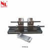 Universal Testing Machine 300kN - NL 6000 X / 015 Steel Testing Equipments