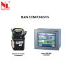 Humidity Chamber - NL 3030 X / 006 & 007 Cement & Mortar Testing Equipments