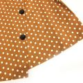 729525 POLKA DOT BLOUSE   【Online Exclusive Promo 41% OFF】