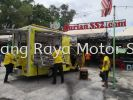SS2 Durian Truck SS2 Durian Truck Food & Beverage Truck Truck