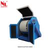 Los Angeles Resistance Abrasion Apparatus - NL 1008 X / 003 Bitumen & Asphalt Testing Equipments