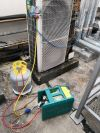ENVIRO DUO-OS REFCO Recovery Machine (SWITZERLAND) Commercial Recovery Unit