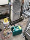 32525 REFCO Vacuum Rated Charging & Evacuation Valve (R22/134a/404a/507/407) Performance Vacuum Tools