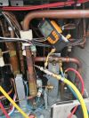 32525-1/2'-20UNF REFCO Vacuum Rated Charging & Evacuation Valve (R410A/32) Performance Vacuum Tools