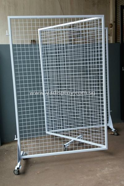 23135-NETTING FRAME(3IN1)4'X6'-HD TYPE