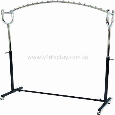 16018-4Ft T-Stand (Curve)-1033