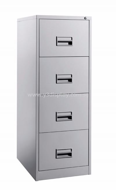 63041-FC-4 DRAWERS FILING CABINET