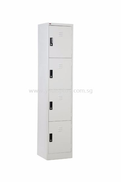 63047-4COM-LOCKER C/W KEY