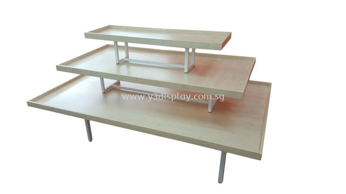230215-OPPA FOUNTAIN TABLE RECTANGULAR(3IN1)200X120X59CM