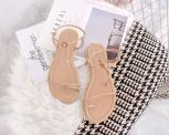 Drancy Almond Sandals