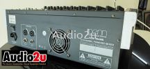 Denn DLX-8ARB Denn Power Mixer Pro Sound PA System
