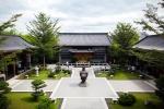 紫竹林 Tang Villa 骨灰殿 Columbarium (吧生富贵)
