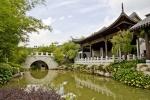 桃源古镇 Oriental Villa 骨灰殿 Columbarium (吧生富贵)