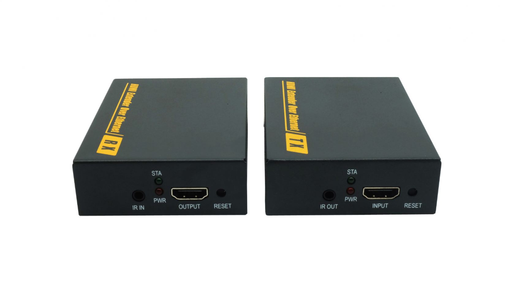 PWAY PW-DT103: HDMI Extender Over LAN, CAT5e/6 Cable Up to