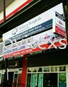 signboard with LED lighting (click for more detail) Signboard / Lighting Signboard