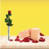Rose oil soap Soap Healthcare