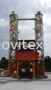 Silo art design banner and print for image branding. Banner and Bunting / Roll Up Banner / Pop Up System / Mini Flat