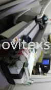 inkjet printer going for sale offer solvant inkjet 5ft $$$. ..still running conditions negotionble (click for more detail) Second hand signboard / Budget Signage or Trade -in old signboard