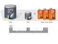 6206 Primer Hipic Epoxy Primer