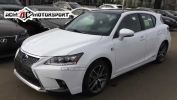 LEXUS CT200 conversion 16  F Sport Front Bumper CT 200 Lexus