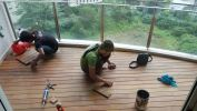 Balconi Decking  Outdoor Decking