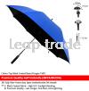 Premium Quality Golf Umbrella 30 Inches Umbrella (Golfer / Family) Umbrella